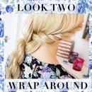 Wrap Around Rope Braid