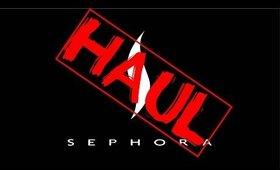 Sephora Haul! | Angela Marie