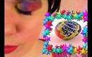 Tutorial: Easter Makeup Look inspired by Cadbury's Creme Egg