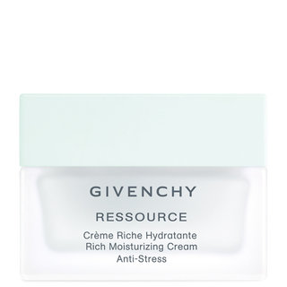 Givenchy Ressource Rich Moisturizing Cream Anti-Stress