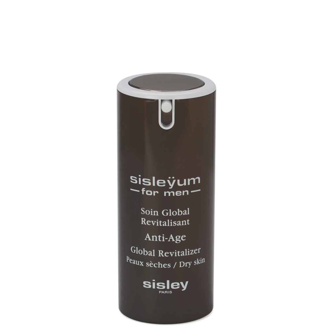 Sisley-Paris Sisleÿum for Men (Dry) alternative view 1 - product swatch.
