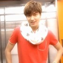 Lee Min-ho boyfriend
