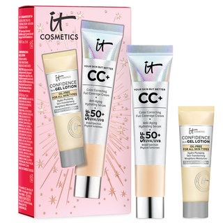 Celebrate Confidence in Your Complexion CC+ Cream Set