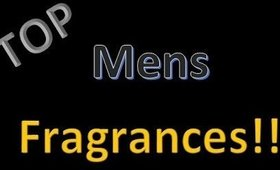 Top Mens Fragrances
