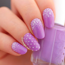 """Essie Play Date """"Radiant Orchid"""" Nails"""