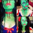Halloween: Zombie Snow White