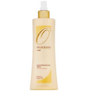 Oscar Blandi Wave Enhancing Spray