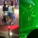 Chevelle concert :)