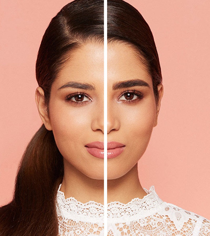 Get the Look with Benefit Cosmetics: Full Brows
