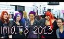 IMATS LA 2013: The Experience
