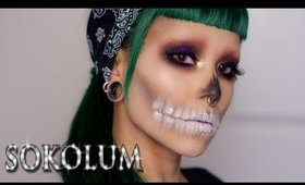 Fashion Skull Redo