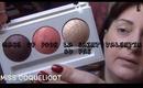 Make Up Pour la Saint Valentin ou pas....(Routine Teint Inside) / Miss Coquelicot