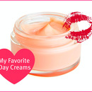 My Favorite Day Creams!