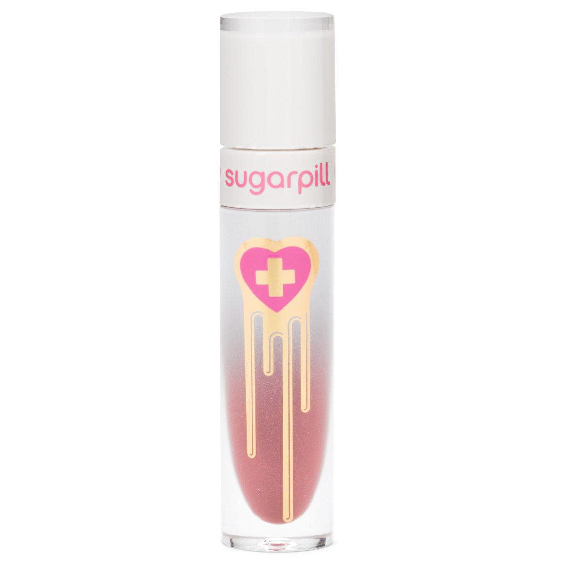 Sugarpill Cosmetics Liquid Lip Color Pillow Fight