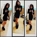 Dolly in black!