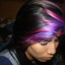 Ombre Hair Lavenrose