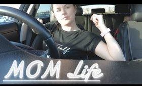 MOM LIFE - Decorating & Speed Clean | Danielle Scott