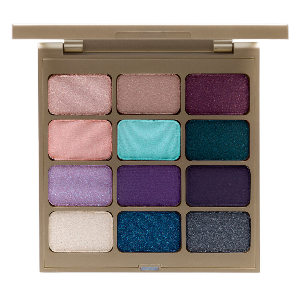 Stila Eyes Are The Window Shadow Palette Body alternative view 1 - product swatch.