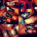 love my nail tech???