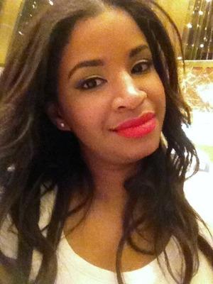 Indie Flick Matte lipstick by NYX