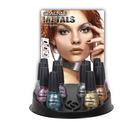 China Glaze Crackle Metals Collection