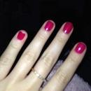 Nails fluor