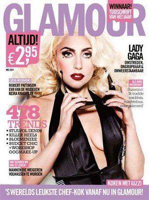 Lady Gaga - Glamour