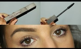 Gallany First Class Lash Mascara First Impressions Review ♥
