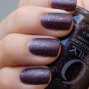 ORLY Fowl Play Matte