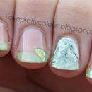 Mojito Nails