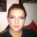 Night time make-up