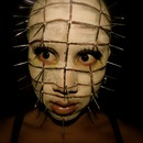 Pinhead Hellraiser Make up