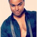 Makeup Artist Randolph Bailey