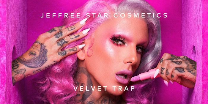 Shop Jeffree Star Cosmetics' Velvet Trap Lipsticks on Beautylish.com