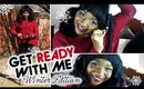 Get Ready With Me: Winter Edition! ❄ | CloseupwithKamii