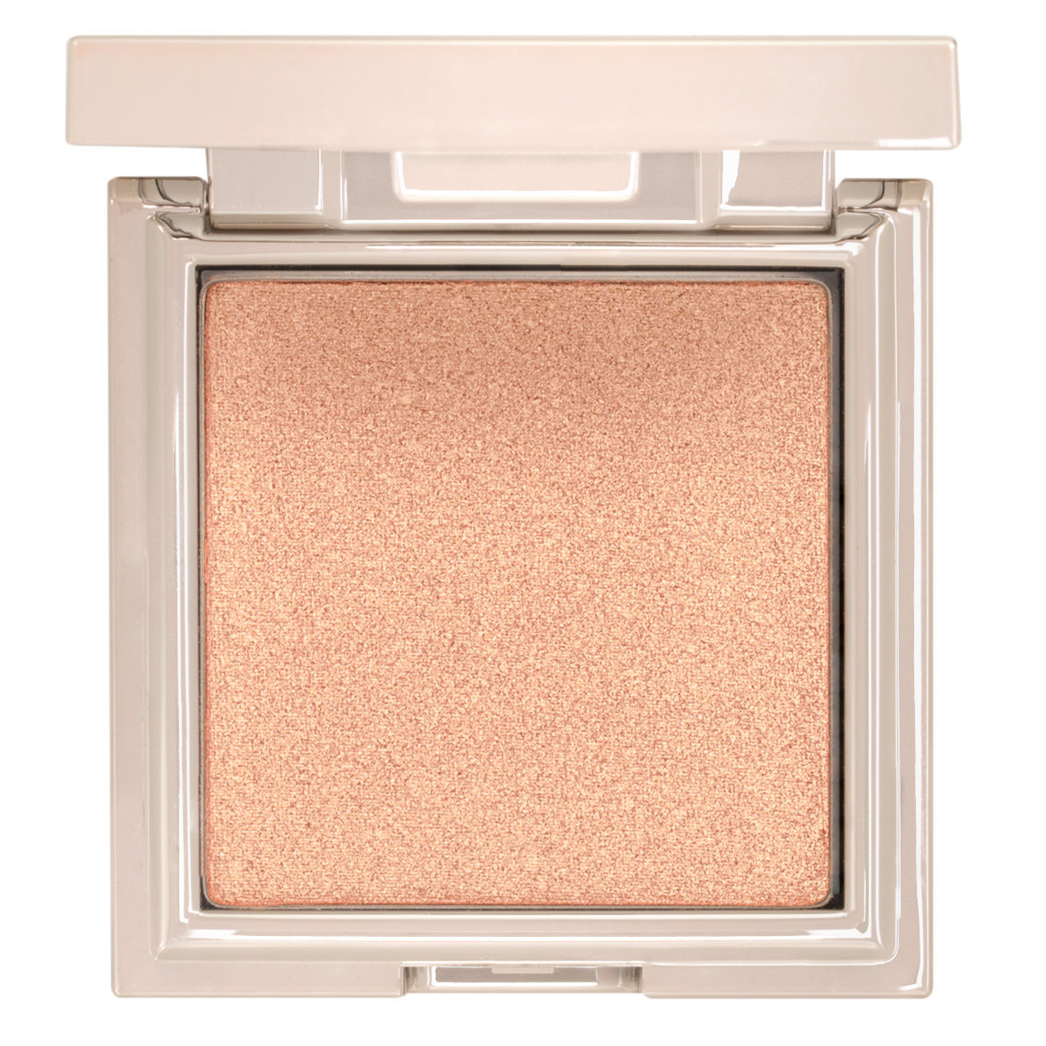 Jouer Cosmetics Powder Highlighter Skinny Dip product swatch.