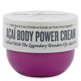 Açaí Body Power Cream 8.1 oz