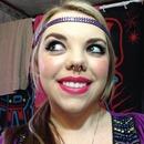 Nyx pink lips 💗