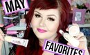 May Beauty Favorites | 2015