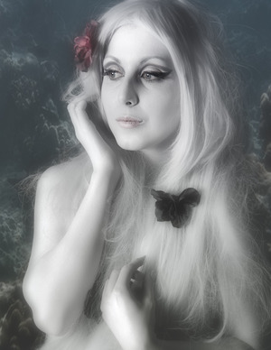Make Up Artist : Myself *MissCurstieMarieArtistry* Model : Katherine M Wig Styling : Myself Photographer : Couture Portraiture