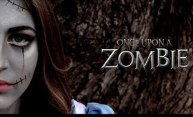ONCE UPON A ZOMBIE. ALICE.