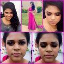 Prom Makeup - Kelyn
