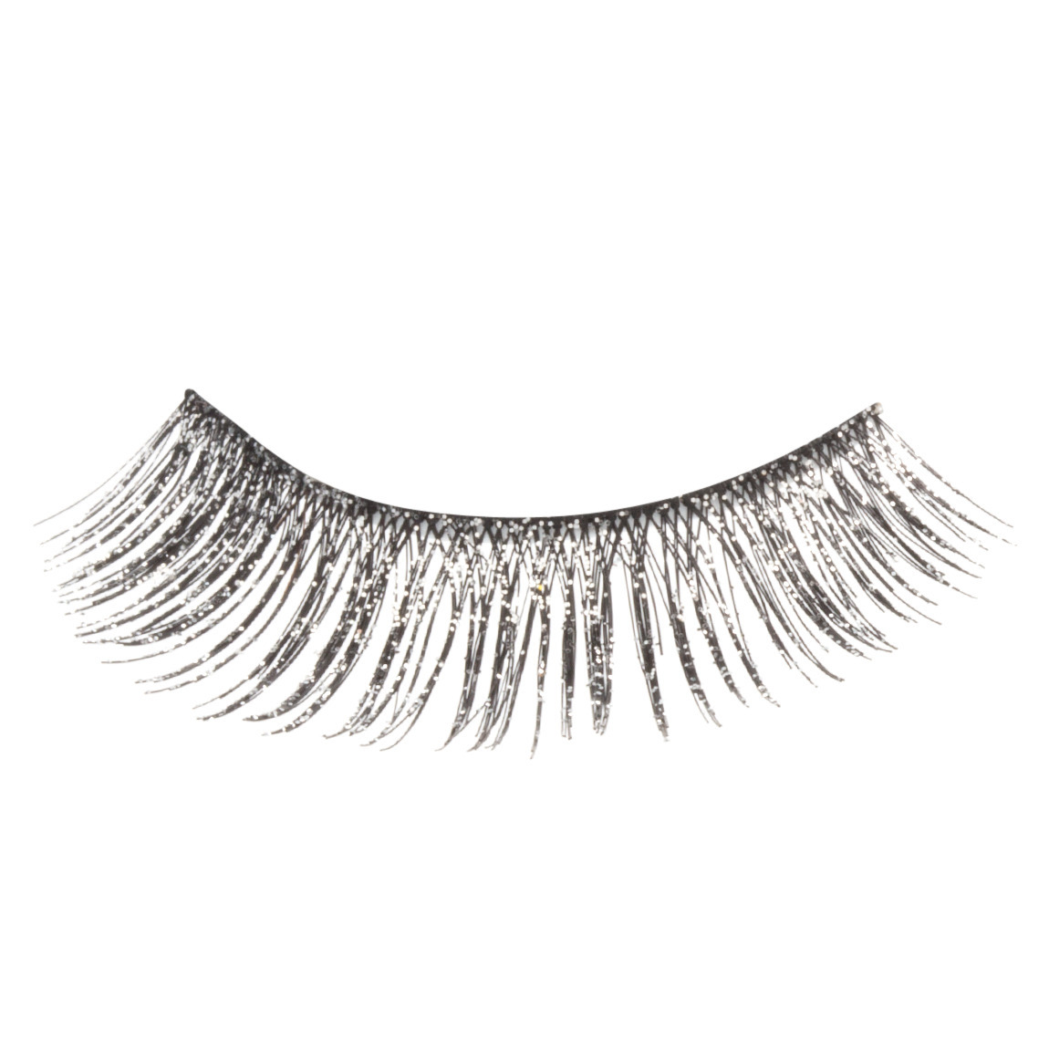 Inglot Cosmetics Eyelashes 12N alternative view 1 - product swatch.
