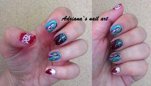 http://adriana-nailart.blogspot.cz/2013/08/summer-challenge-popular-summer-song.html