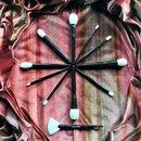 Wayne Goss Face & Eye Shadow Set Brushes