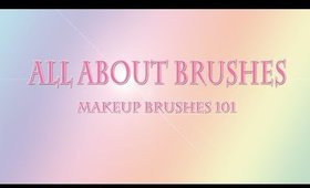 All About Brushes