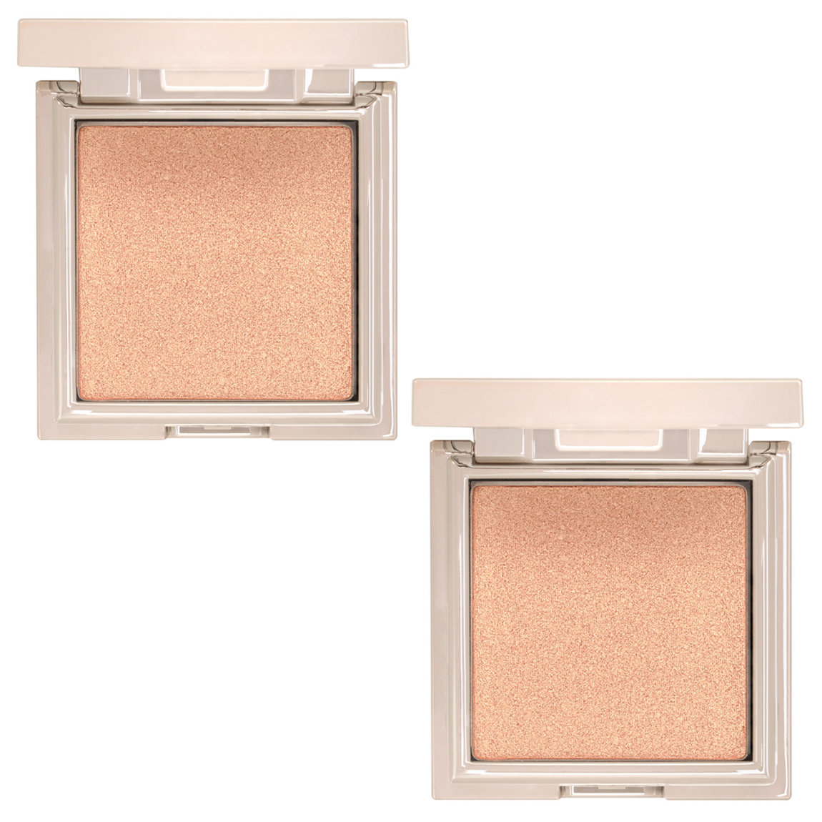 Jouer Cosmetics Powder Highlighter - Skinny Dip (Buy One, Get One) alternative view 1 - product swatch.