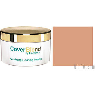Cover Blend Anti-Aging Finishing Powder