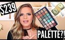 $239.00 EYESHADOW PALETTE?! WHY?  | Casey Holmes