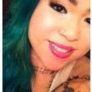 Green Hair :)
